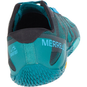 Merrell Vapor Glove 3 Chaussures running Homme, shaded spruce